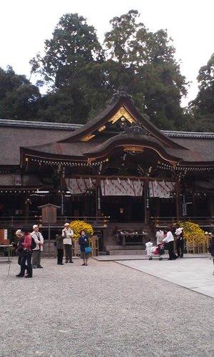Nara_oomiwajinjya_honden