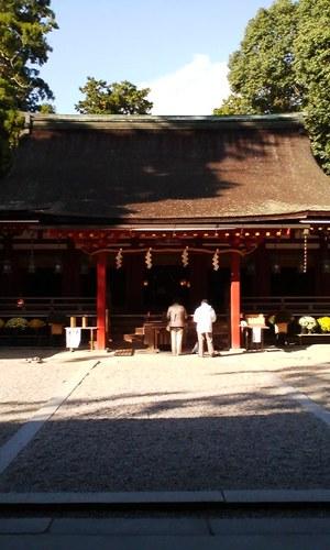 Nara_isonokami_honden