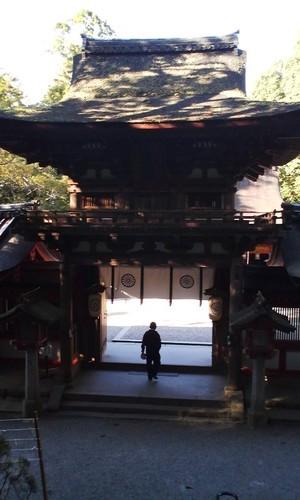 Nara_isonokami_roumon
