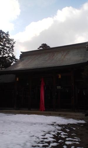Kurimioomiyaoyasiro