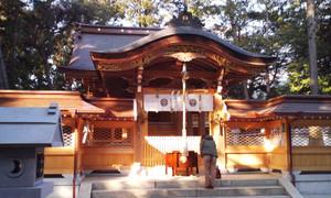 Tamurajinjya_gohonden