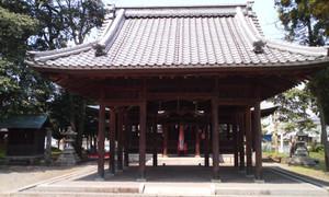Tenjinsan_haiden_2