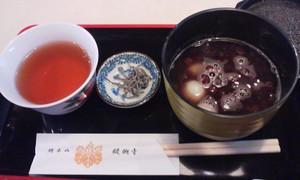 Daigoji_zenzai