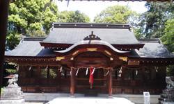 Omiyasan_gohonden