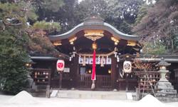 Hatidaijinjya_gohonden