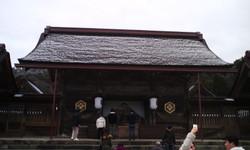 Izumotaisha_gohonden