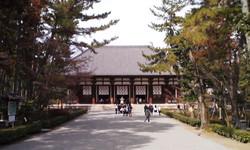 Nara_toshodaiji